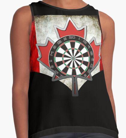 Darts Canada Contrast Tank