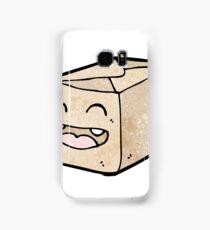 cartoon package Samsung Galaxy Case/Skin