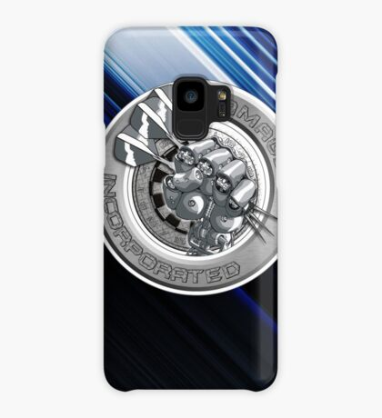 Damage Incorporated Case/Skin for Samsung Galaxy