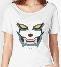 Gurren Women's Relaxed Fit T-Shirt