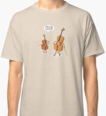 Cello! Classic T-Shirt