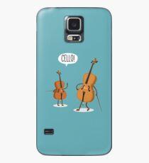 Cello! Case/Skin for Samsung Galaxy