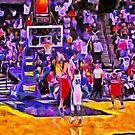 Marc Gasol by NBA-Scholar