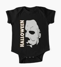 Halloween - Michael Myers One Piece - Short Sleeve