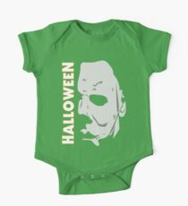 Halloween - Michael Myers Kids Clothes