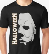 Halloween - Michael Myers Unisex T-Shirt