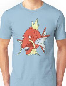 Splashing Unisex T-Shirt