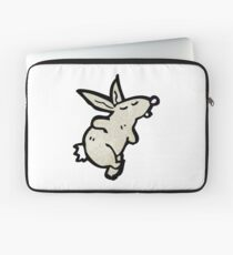 cartoon rabbit Laptoptasche