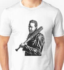 Negan-Lucille T-Shirt