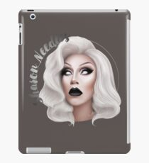 Sharon iPad Case/Skin