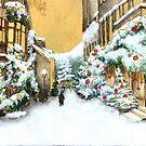 Christmas by Marianna Vencak