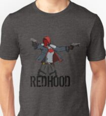 Guns Blazing Unisex T-Shirt