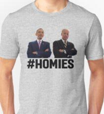 obama & biden  Unisex T-Shirt