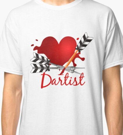Dartist Classic T-Shirt