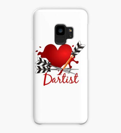 Dartist Case/Skin for Samsung Galaxy