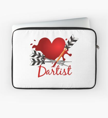 Dartist Laptop Sleeve