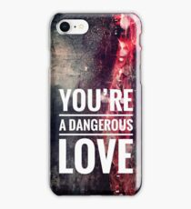 Ariana Grande - Leave Me Lonely #2 iPhone Case/Skin