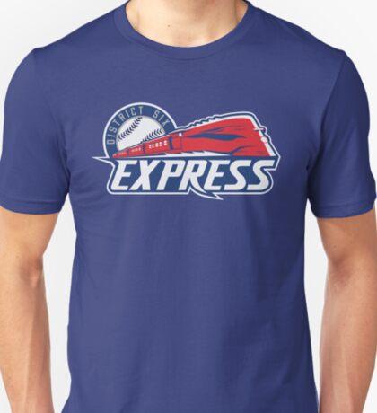 District 6 Express T-Shirt