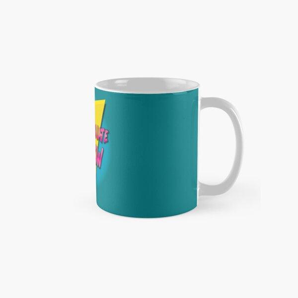 Never Too Late For Now Classic Mug