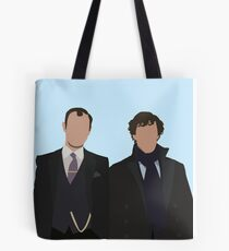 You can imagine the Christmas dinners.  Tote Bag