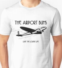 The Airport Bums T-Shirt