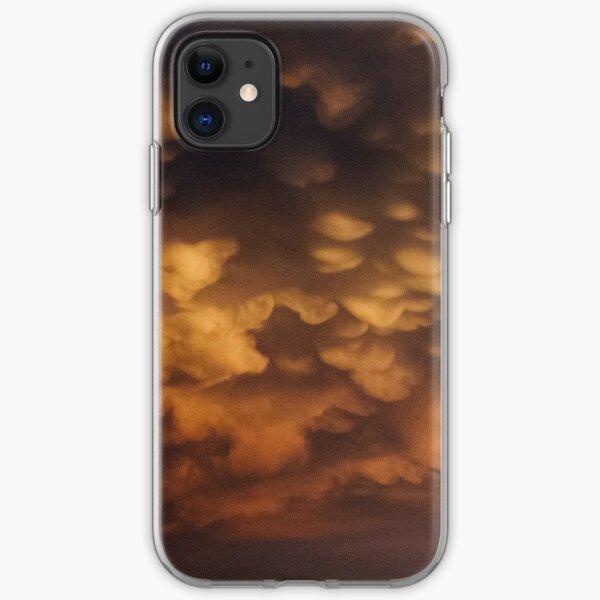 Mammatus iPhone Soft Case