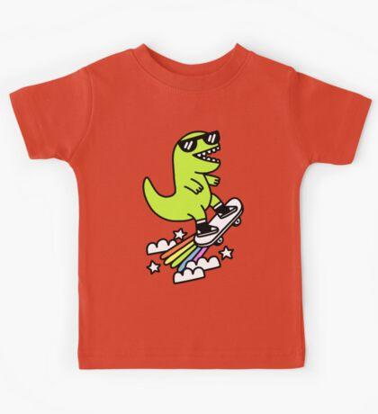 Rad Rex Kids Clothes