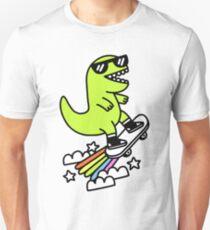 Rad Rex Slim Fit T-Shirt