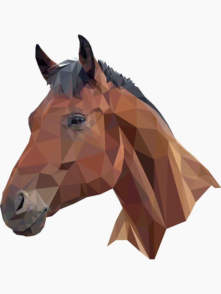 Pferd von eleyne