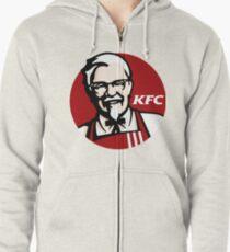 KFC Zipped Hoodie