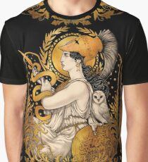 PALLAS ATHENA Graphic T-Shirt