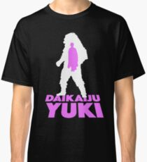 DAIKAIJU YUKI - Logo Classic T-Shirt