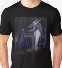 Wings of Fire Darkstalker Unisex T-Shirt