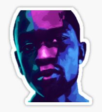 MOONLIGHT Sticker