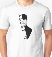 Agust D - Dark Unisex T-Shirt
