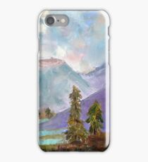 """Rugged Beauty"" iPhone Case/Skin"