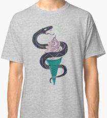 Soft-Serp(ent) Classic T-Shirt