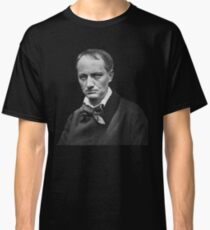 Charles Baudelaire Classic T-Shirt