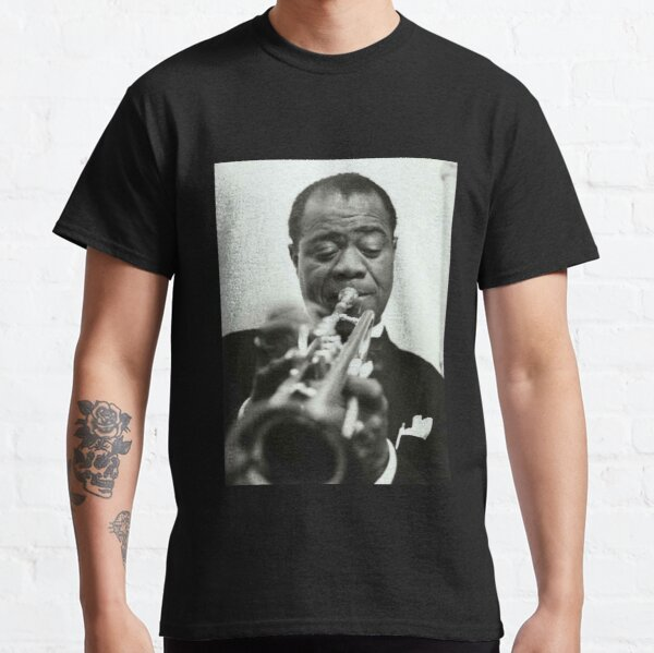 Remembering Louis Classic T-Shirt