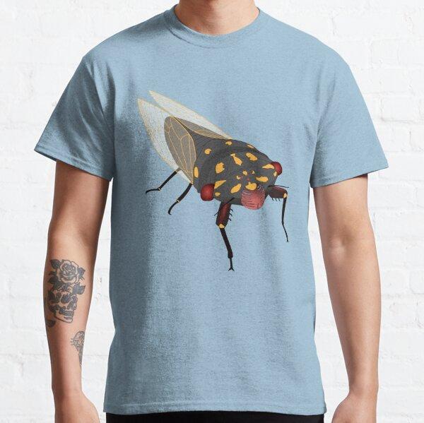 Cherrynose cicada (no text) Classic T-Shirt