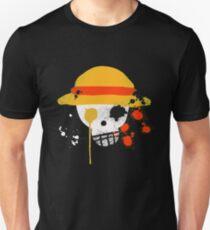 Luffy Luffy Redbubble T Shirts T 4wfOqpxfY