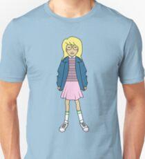Daria Stranger Things T-Shirt