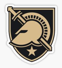 Army University West Point Mules Sticker