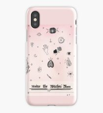 Witches iPhone Case/Skin