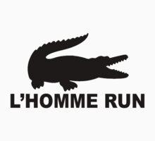 L'Homme Run | Unisex T-Shirt