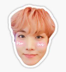 BTS JHOPE Sticker