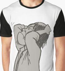 im crazy Graphic T-Shirt