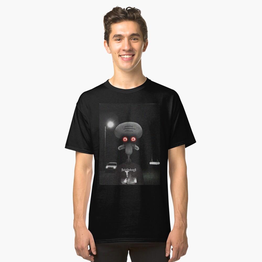 Thaddäus Selbstmord Classic T-Shirt