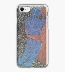 Light As A Feather 10/30/14 iPhone Case/Skin