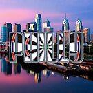 Darts Philadelphia by mydartshirts